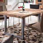 Esstische Sit Tops Tables Esstisch Massivholz Teak Slewocom Moderne Designer Runde Massiv Holz Kleine Design Ausziehbar Rund Esstische Esstische
