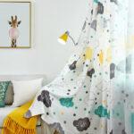 Kinderzimmer Vorhang Kinderzimmer Bad Vorhang Regal Küche Weiß Sofa Regale