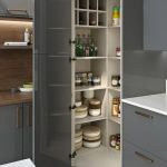 Küchen Ideen Groartige Kleine Moderne Kchenideen 37 Deko Tisch Bad Renovieren Regal Wohnzimmer Tapeten Wohnzimmer Küchen Ideen