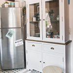 Küche Diy Wohnzimmer Apothekerschrank Küche Kaufen Mit Elektrogeräten Tapeten Für Theke Eckküche Nischenrückwand Mischbatterie Gewinnen Alno Waschbecken Beistellregal