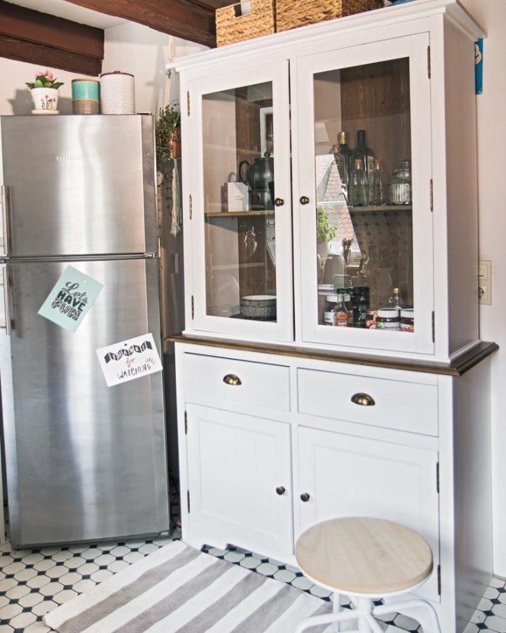 Medium Size of Apothekerschrank Küche Kaufen Mit Elektrogeräten Tapeten Für Theke Eckküche Nischenrückwand Mischbatterie Gewinnen Alno Waschbecken Beistellregal Wohnzimmer Küche Diy