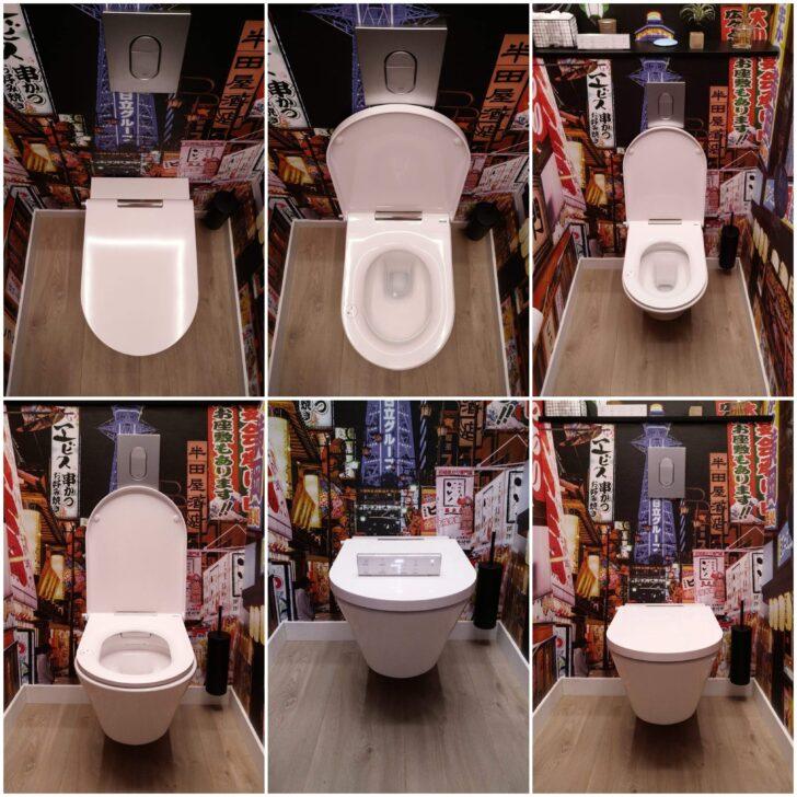 Medium Size of Dusch Wc Test Das Axent One Plus Unsere Kunden Sind Begeistert Zentrum Dusche Nischentür Ebenerdige Bodengleich Ebenerdig Hüppe Duschen Unterputz Armatur Dusche Dusch Wc Test