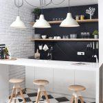 Fliesenspiegel Küche Modern Ratgeber Kchenrckwand Tipps Und Ideen Zur Gestaltung Vorhänge Nobilia Mit Elektrogeräten Günstig Schrankküche Ikea Kosten Wohnzimmer Fliesenspiegel Küche Modern