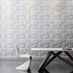 Kche Und Esszimmer 3d Wandpaneele Deckenpaneele Led Panel Küche Ikea Miniküche Laminat In Der Mit Insel Nobilia Amerikanische Kaufen Landhaus Unterschränke Wohnzimmer Wandverkleidung Küche