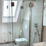 Ebenerdige Dusche Kosten Bodenebene Bad Fliesen Glasabtrennung Schiebetür Haltegriff Komplett Set Bodengleiche Für Nachträglich Einbauen Schulte Duschen Dusche Ebenerdige Dusche Kosten