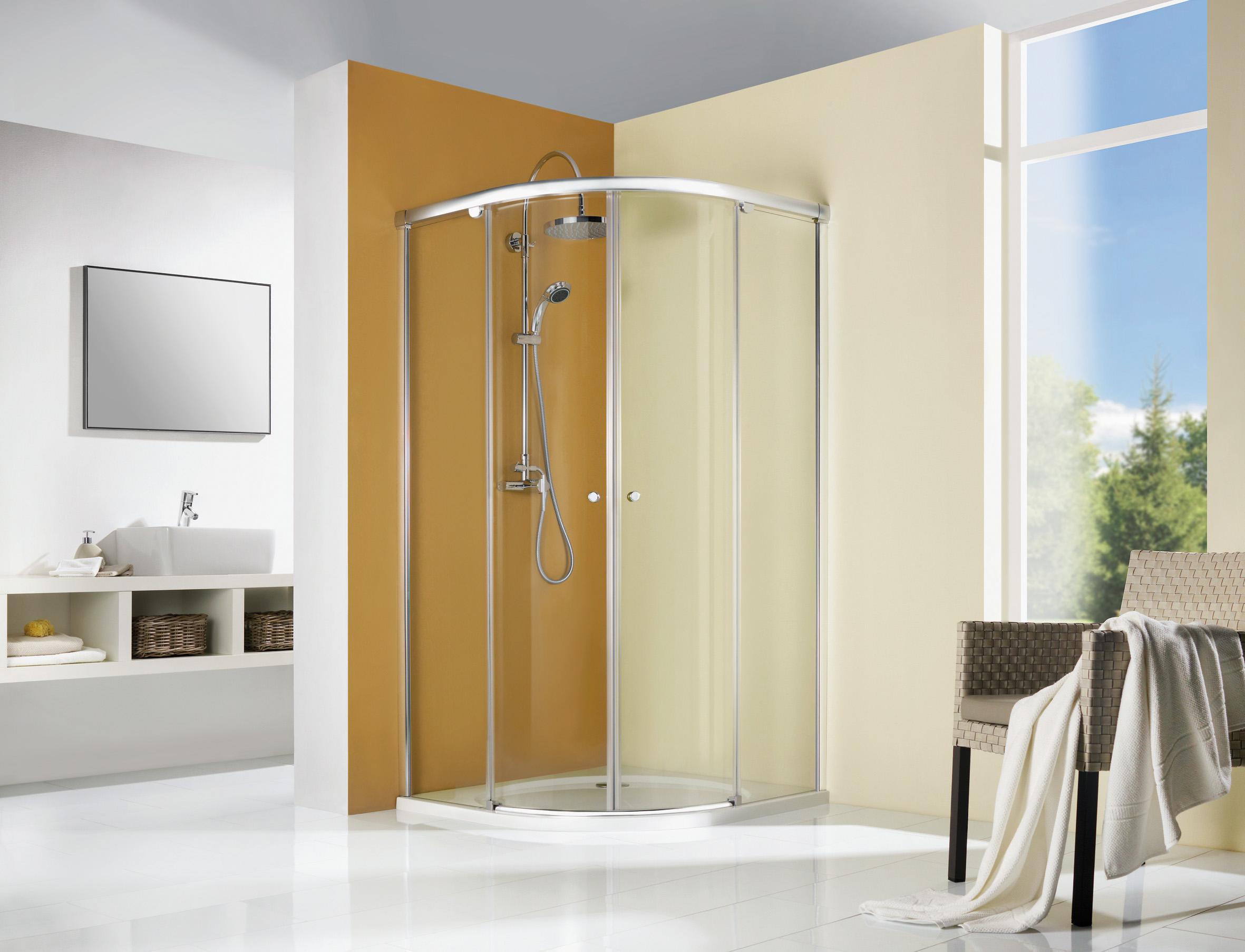 Full Size of Breuer Duschen Fara 6 Runddusche Badshop Srig Sprinz Schulte Werksverkauf Hsk Moderne Bodengleiche Hüppe Begehbare Kaufen Dusche Breuer Duschen