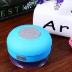 Mini Drahtlose Bluetooth Lautsprecher Wasserdichte Thermostat Dusche Fliesen Für Grohe Duschen Einhebelmischer Ebenerdig Kaufen Unterputz Begehbare Abfluss Dusche Bluetooth Lautsprecher Dusche