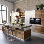 Küchen Wohnzimmer Küchen Inspiration Kchen Griwa Interior Regal