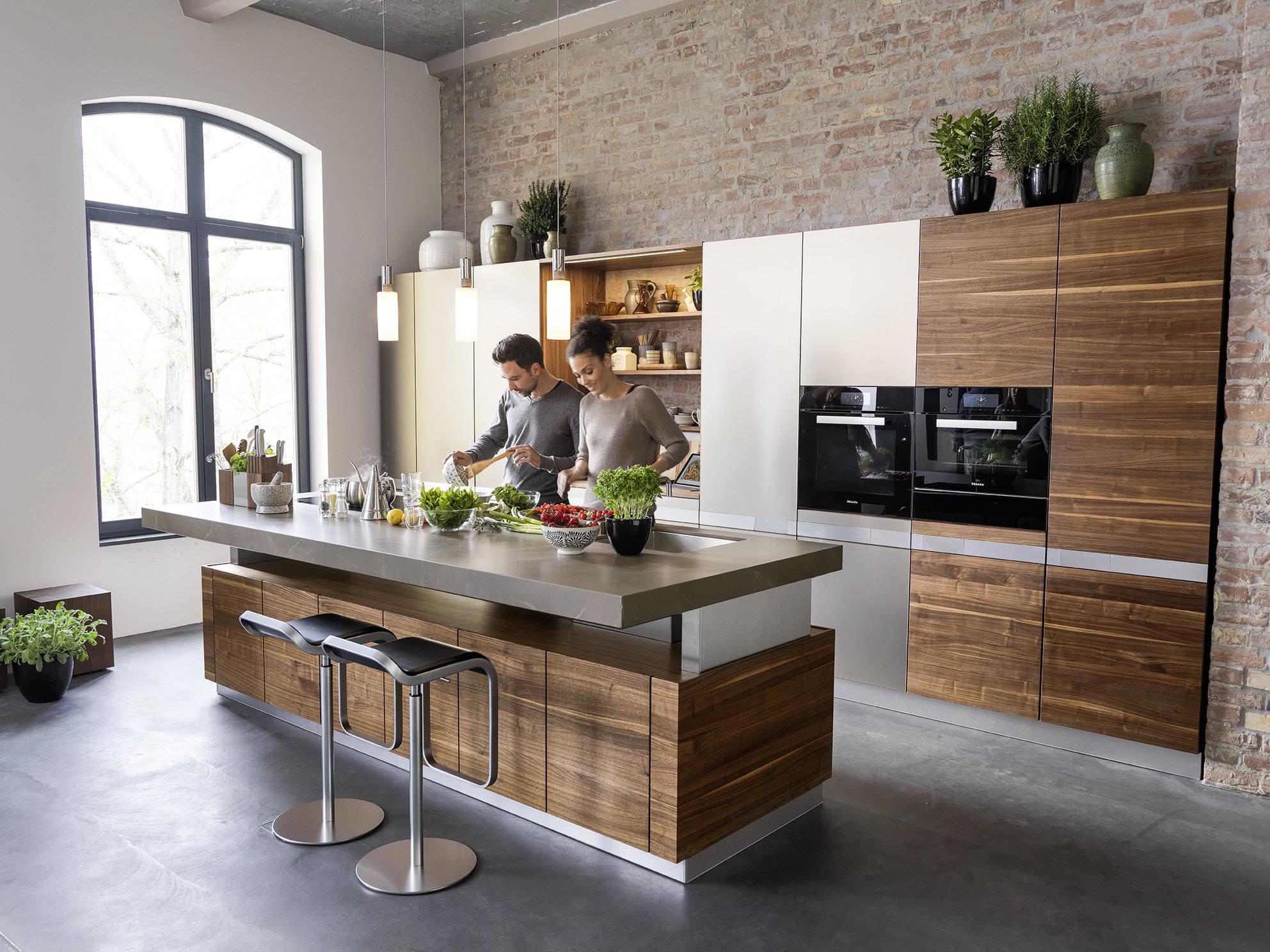 Full Size of Küchen Inspiration Kchen Griwa Interior Regal Wohnzimmer Küchen