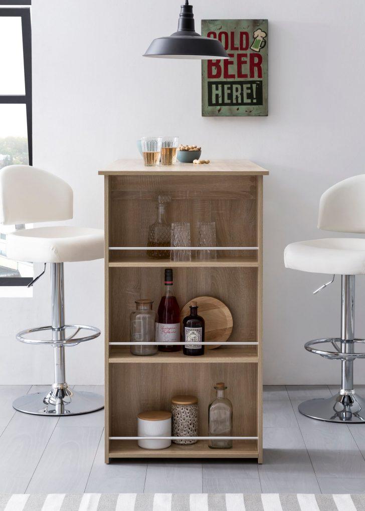 Medium Size of Küchenbartisch Bartisch Sonoma 120 Online Kaufen Wohnzimmer Küchenbartisch