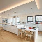 Hlzerne Kcheninsel Bilder Ideen Couch Wohnzimmer Kücheninsel