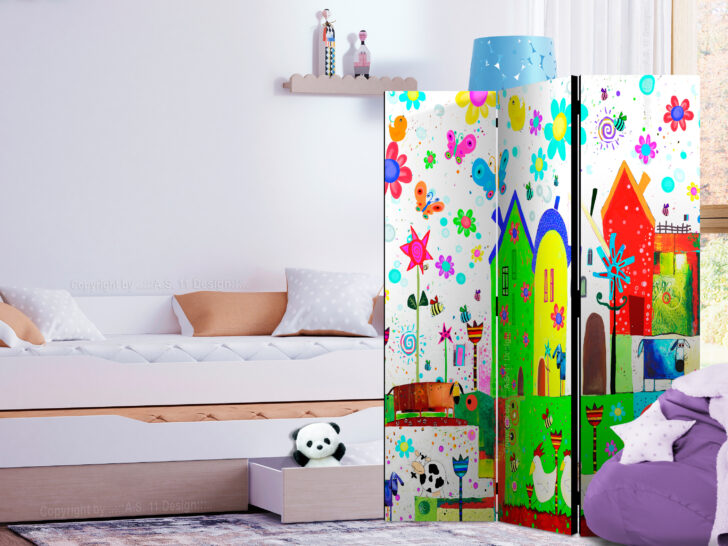 Medium Size of Raumteiler Fr Deko Paravent Trennwand Kinderzimmer 2 Regal Weiß Regale Sofa Kinderzimmer Raumteiler Kinderzimmer