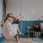 Sprossenwand Kinderzimmer Schaukeln Und Klettern Ab Jetzt Im Eigenen Regale Regal Weiß Sofa Kinderzimmer Sprossenwand Kinderzimmer