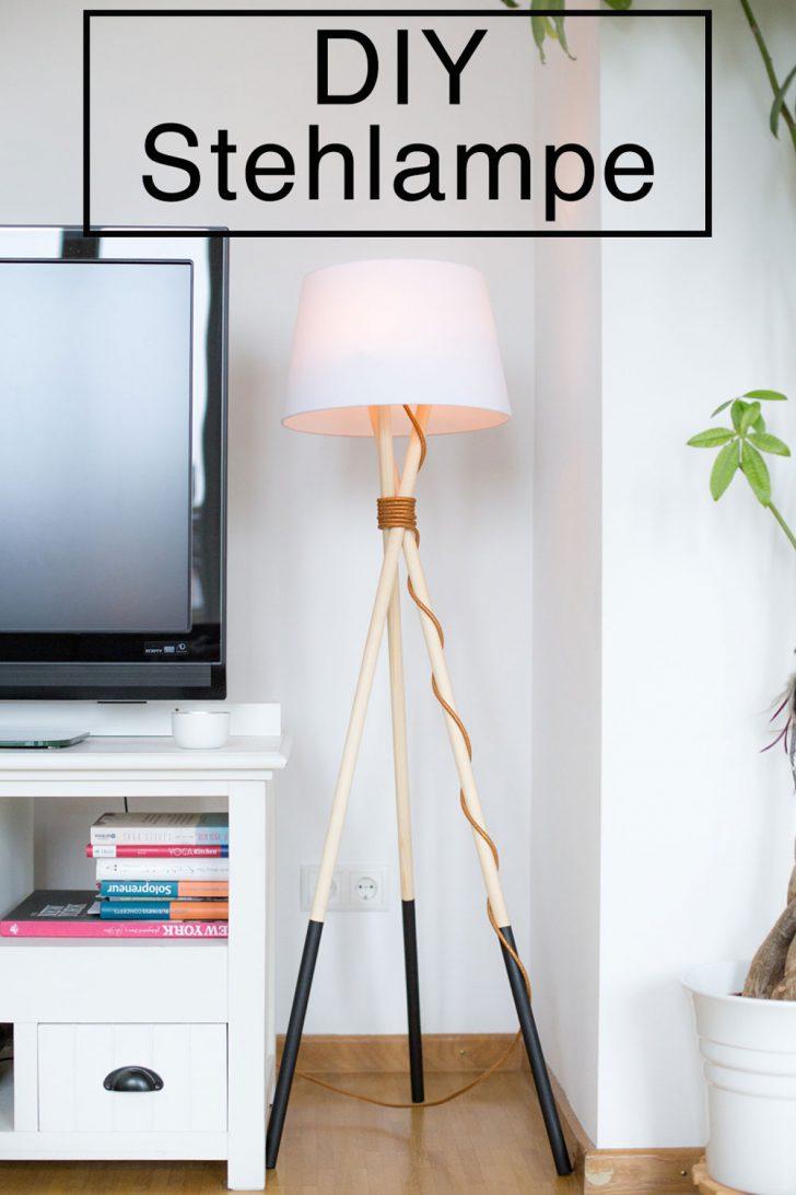Medium Size of Stehlampe Holz Diy Lampe Betten Bad Unterschrank Bett Wohnzimmer Regal Naturholz Stehlampen Waschtisch Massivholz Esstisch Ausziehbar Schlafzimmer Loungemöbel Wohnzimmer Stehlampe Holz