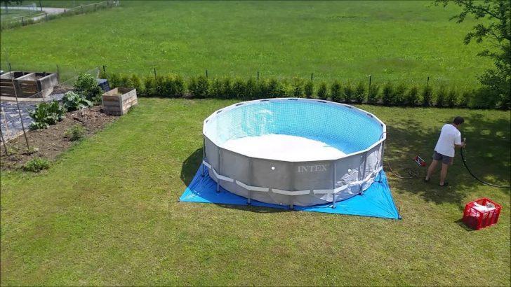 Medium Size of Gartenpool Rechteckig Bis 15000 Liter Test Vergleich Im April 2020 Top 2 Wohnzimmer Gartenpool Rechteckig