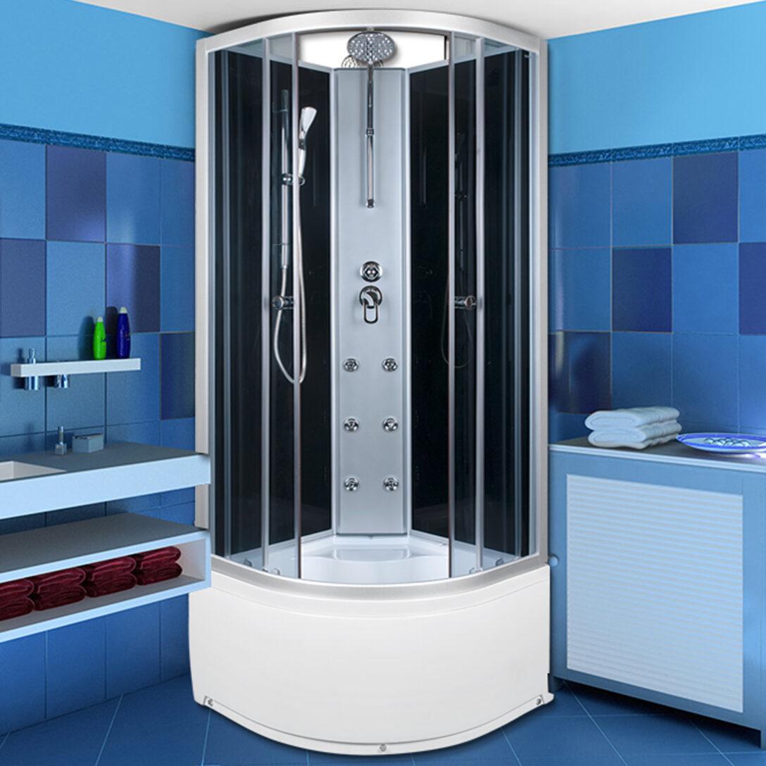 Large Size of Duschkabine Regendusche Fertigdusche Dusche Duschwand Duschtempel Haltegriff Moderne Duschen Sprinz Glastrennwand Grohe Thermostat Einbauen Breuer Ebenerdige Dusche Dusche 90x90
