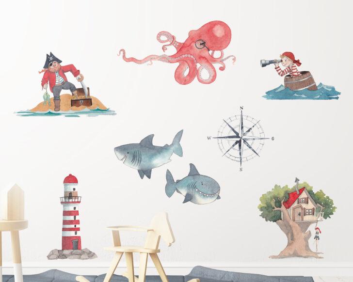 Medium Size of Piraten Kinderzimmer Regale Regal Weiß Sofa Kinderzimmer Piraten Kinderzimmer