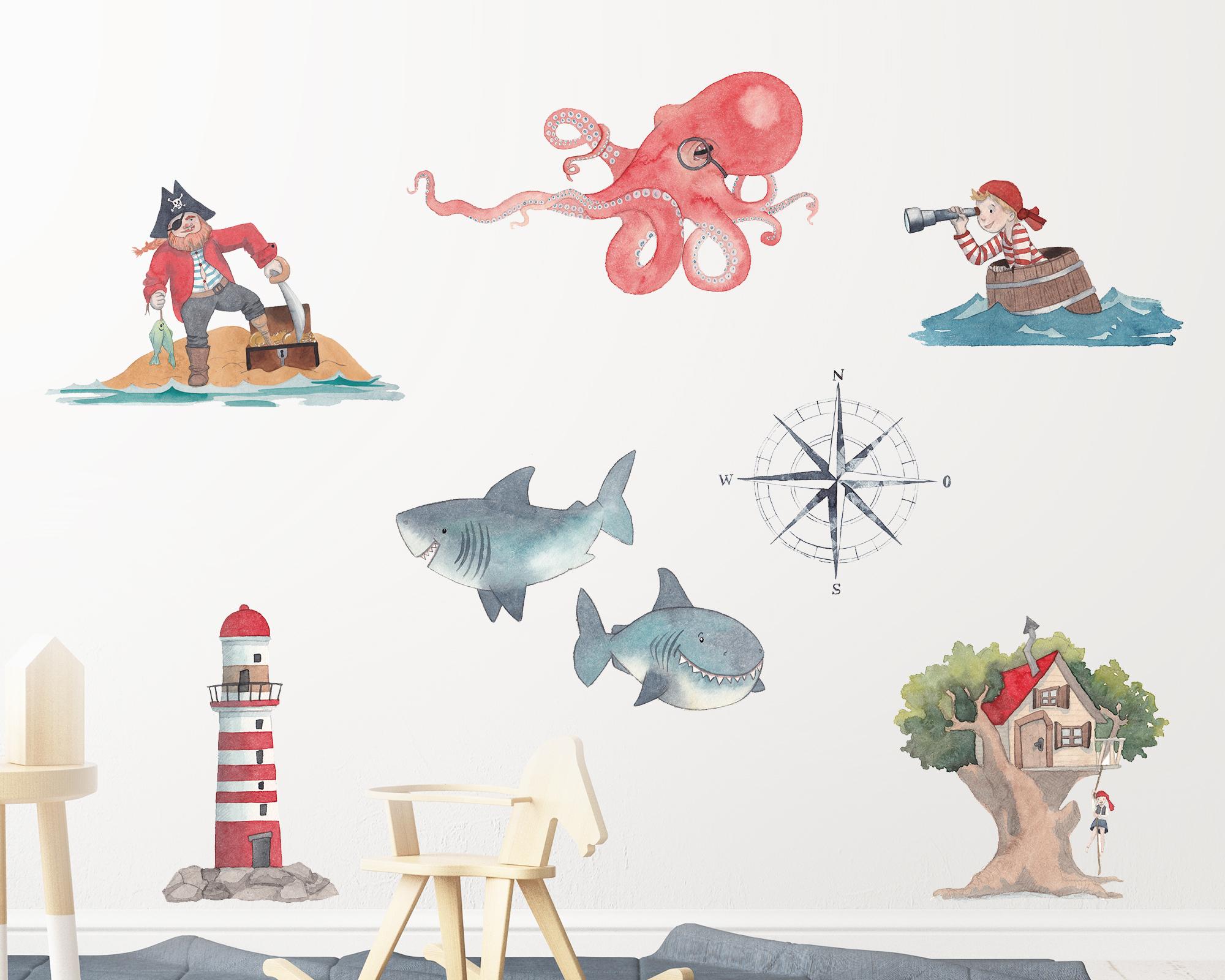 Full Size of Piraten Kinderzimmer Regale Regal Weiß Sofa Kinderzimmer Piraten Kinderzimmer
