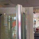 Hüppe Duschen Hppe 1002 Jette Joop Creation 1 4 Kreis Dusche Wanne 90x90 Hsk Breuer Bodengleiche Sprinz Schulte Werksverkauf Moderne Begehbare Kaufen Dusche Hüppe Duschen