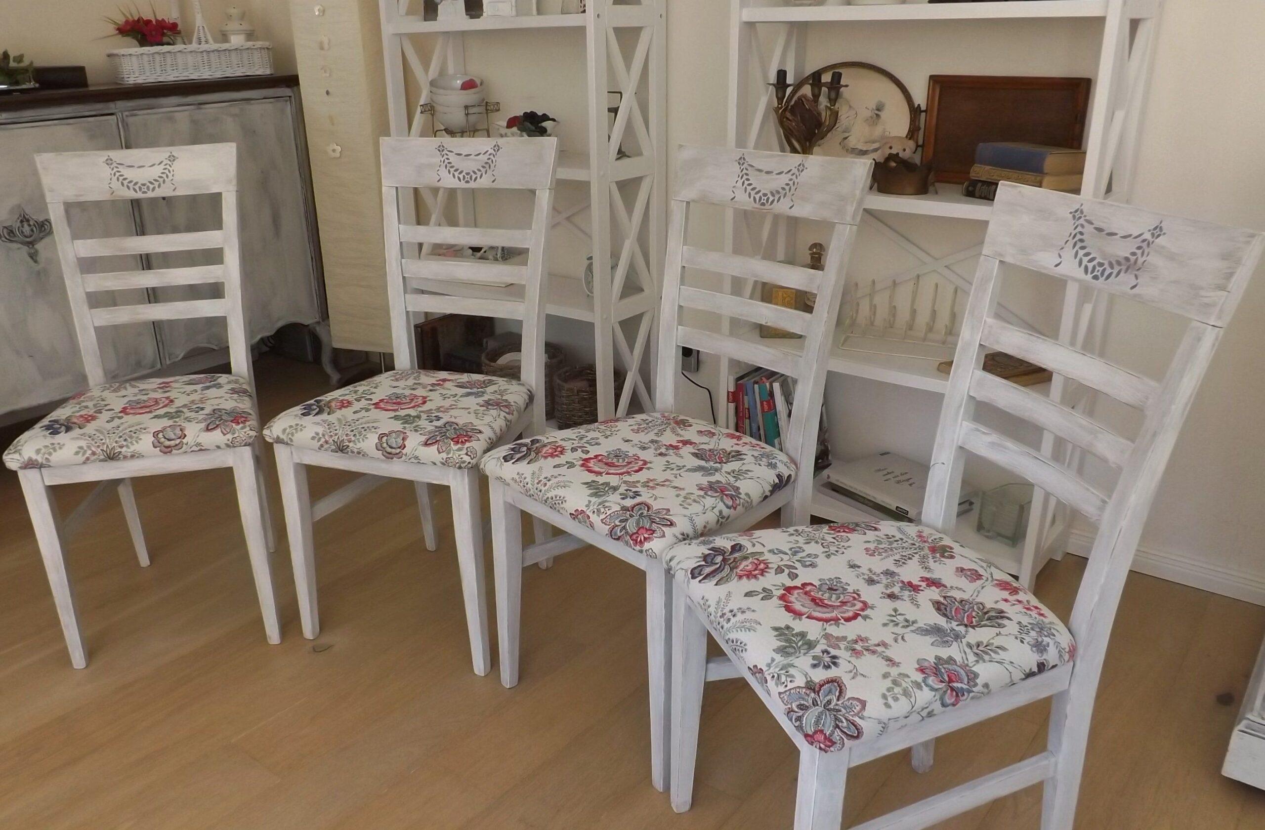 Full Size of 4 Sthle Esstischsthle Polstersthle Shabby Chic Esstischstühle Esstische Esstischstühle