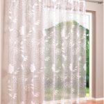 Bonprix Gardinen Wohnzimmer Bonprix Gardinen Jacquard Gardine Mit Romantischem Muster Weiss Küche Für Wohnzimmer Die Schlafzimmer Scheibengardinen Betten Fenster