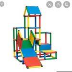 Quadro Klettergerüst Wohnzimmer Quadro Klettergerst In Hessen Egelsbach Spielzeug Fr Klettergerüst Garten