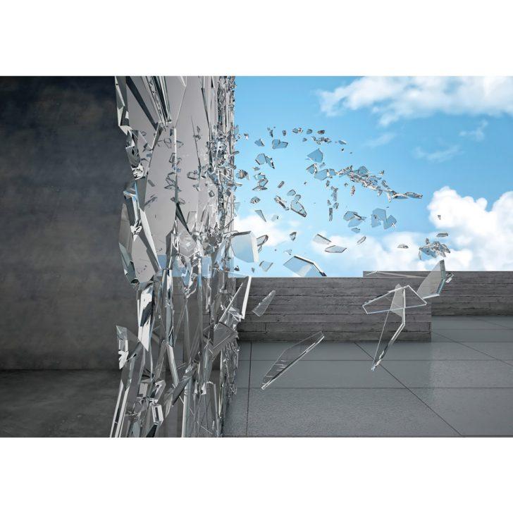 Medium Size of 3d Tapeten Fototapete No 2018 Vlies Tapete Terrasse Scherben Glas Für Die Küche Wohnzimmer Ideen Schlafzimmer Fototapeten Wohnzimmer 3d Tapeten