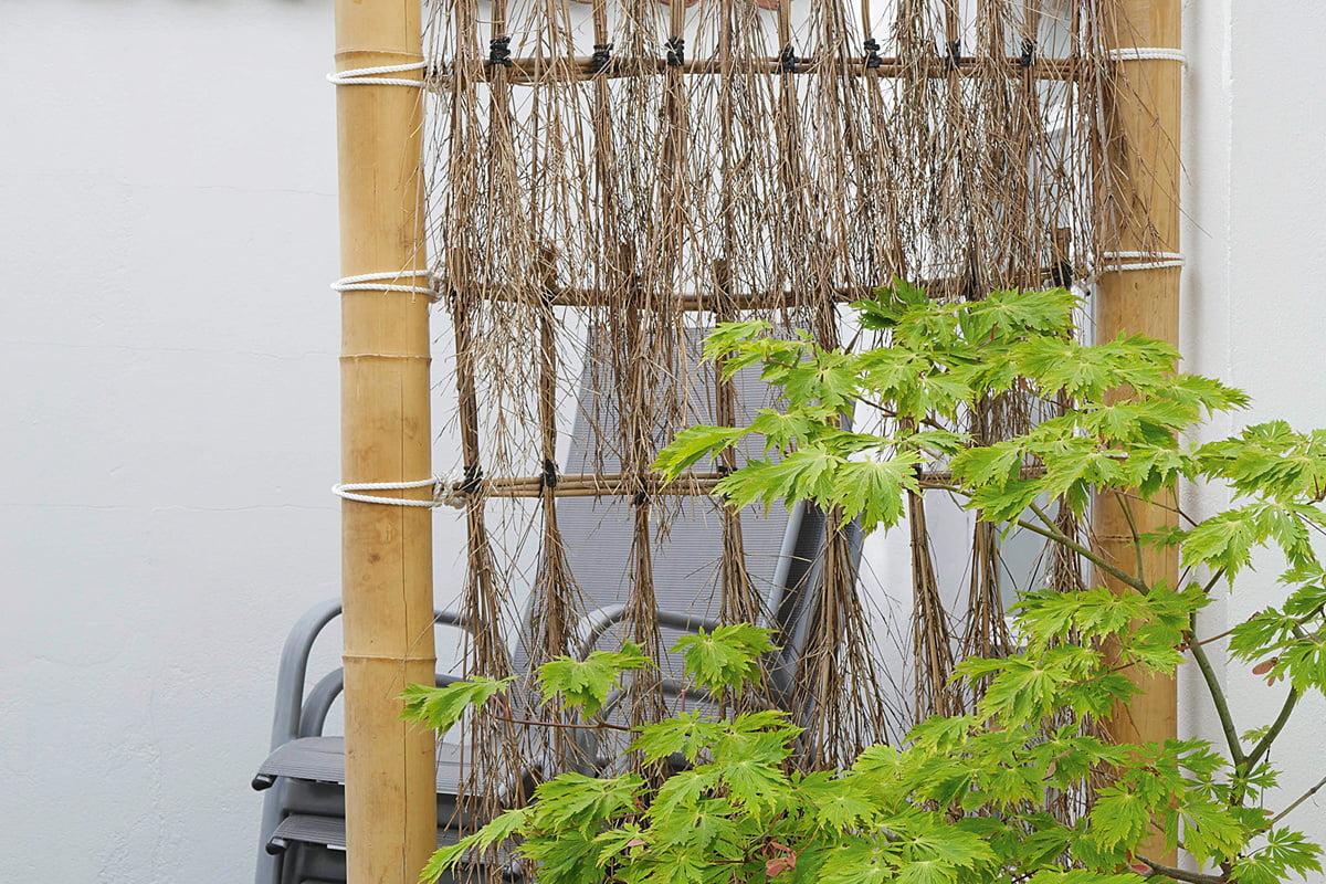 Full Size of Balkon Sichtschutz Bambus Ikea Aus Fenster Miniküche Im Garten Küche Kosten Betten Bei Sichtschutzfolie Einseitig Durchsichtig Holz Modulküche Wpc Für Wohnzimmer Balkon Sichtschutz Bambus Ikea