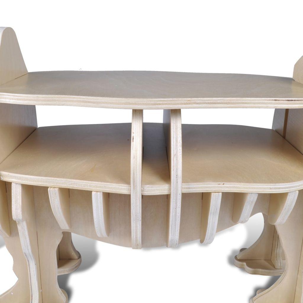 Full Size of Regal Holz Nashorn Organizer Beistelltisch Tisch Holztisch Gitoparts Metall Fnp Naturholz Massivholzküche Graues Regale Keller Dachschräge Tiefes 50 Cm Breit Regal Regal Holz