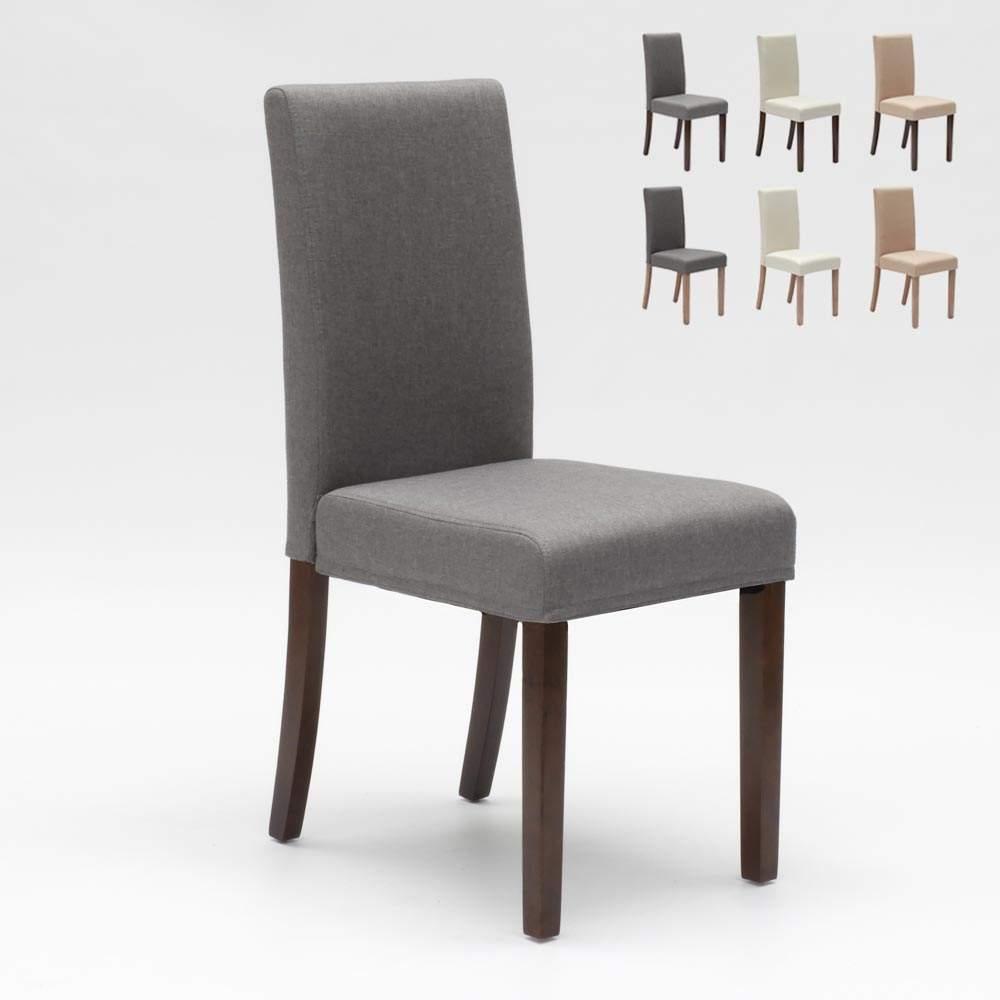 Full Size of Esszimmerstuhl Esstischstuhl Gepolstert Henriksdal Design Comfort Esstischstühle Esstische Esstischstühle