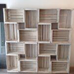 Kisten Regal Holz Elegant Nussbaum Schreibtisch Schmales Küche Rustikal Leiter Graues Metall Weis Für Dachschräge Weißes Wildeiche Weiß 25 Cm Tief Aus Regal Kisten Regal