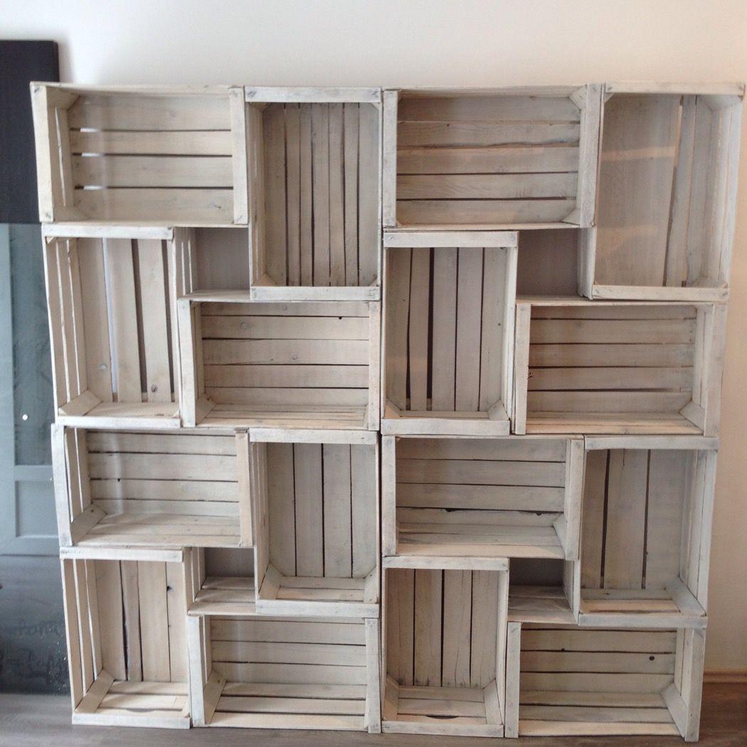 Full Size of Kisten Regal Holz Elegant Nussbaum Schreibtisch Schmales Küche Rustikal Leiter Graues Metall Weis Für Dachschräge Weißes Wildeiche Weiß 25 Cm Tief Aus Regal Kisten Regal