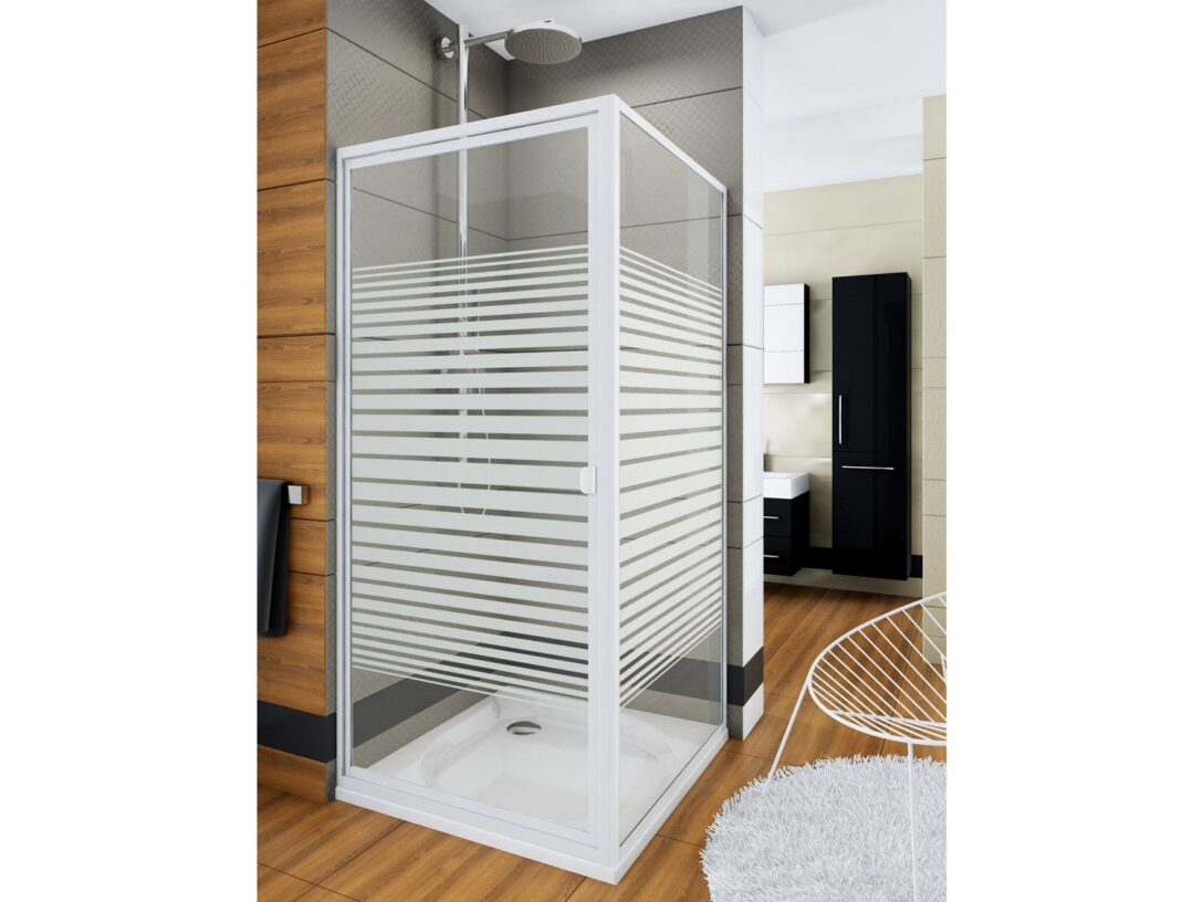 Large Size of Dusche 80x80 Aquaform Duschkabine Elba Badewanne Mit Moderne Duschen Haltegriff Glasabtrennung Tür Und Bodengleiche Kleine Bäder Bluetooth Lautsprecher Dusche Dusche 80x80