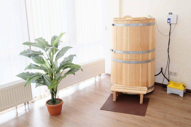 Medium Size of Mini Sauna Test Empfehlungen 04 20 Wellnessbibel Velux Fenster Einbauen Bett Selber Bauen 180x200 Kopfteil Zusammenstellen Regale Bodengleiche Dusche Wohnzimmer Sauna Selber Bauen