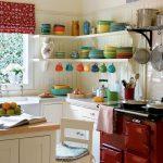 Küchentapeten Beste Kleine Kche Design Lsungen Renovieren Wohnzimmer Küchentapeten