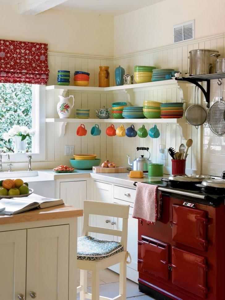 Medium Size of Küchentapeten Beste Kleine Kche Design Lsungen Renovieren Wohnzimmer Küchentapeten