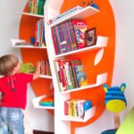 Kinderzimmer Bücherregal Bcherregal Baum Plus Regal In Baumform Light Line Weiß Sofa Regale Kinderzimmer Kinderzimmer Bücherregal