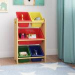 Regal Kisten Kidkraft Mit 5 Bewertungen Wayfairde Glasböden Rot Babyzimmer Amazon Regale Aus Holz Schuh Raumteiler Graues Weiße Kanban Regal Regal Kisten