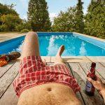 Gartenpool Rechteckig 3m Mit Pumpe Sandfilteranlage Kaufen Garten Pool Holz Welcher Ist Der Richtige Hornbach Wohnzimmer Gartenpool Rechteckig
