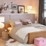 Schlafzimmer Dekorieren Wohnzimmer Schlafzimmer Set Mit Boxspringbett Romantische Günstig Fototapete Led Deckenleuchte Kommode Günstige Komplett Klimagerät Für Massivholz Vorhänge