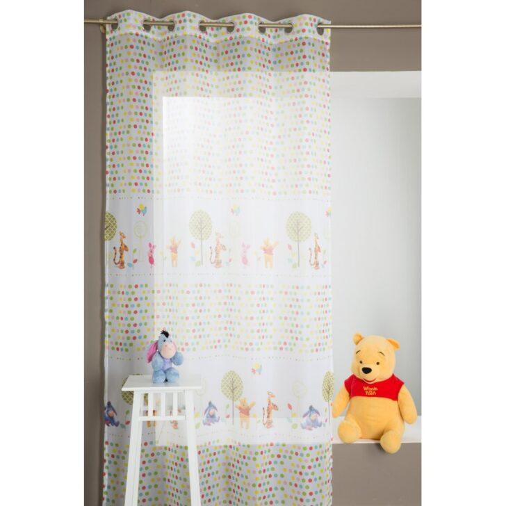Medium Size of Gardine Fr Kinderzimmer Winnie The Pooh Vorhang Küche Sofa Wohnzimmer Regale Regal Weiß Bad Kinderzimmer Kinderzimmer Vorhang
