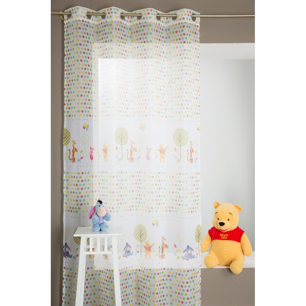 Full Size of Gardine Fr Kinderzimmer Winnie The Pooh Vorhang Küche Sofa Wohnzimmer Regale Regal Weiß Bad Kinderzimmer Kinderzimmer Vorhang