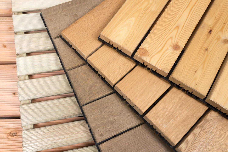 Full Size of Balkon Sichtschutz Bambus Ikea Holzfliesen Richtig Verlegen Wir Zeigen Wie Heimhelden Sichtschutzfolie Fenster Einseitig Durchsichtig Im Garten Für Bett Wohnzimmer Balkon Sichtschutz Bambus Ikea
