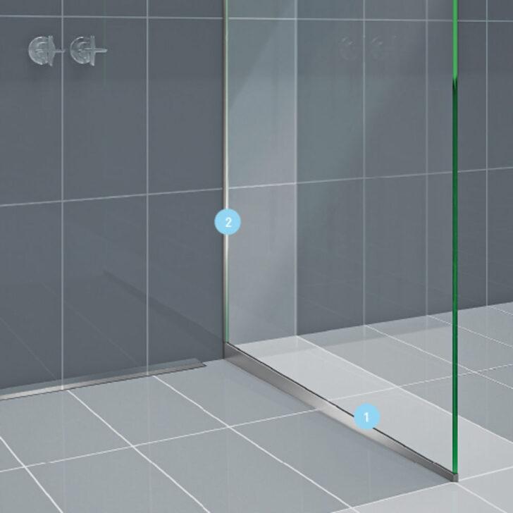 Medium Size of Moderne Duschen Dusche Unterputz Nischentür Glastrennwand Walkin Schulte Werksverkauf Glaswand Eckeinstieg Badewanne Ebenerdig Begehbare Ohne Tür Dusche Glastrennwand Dusche