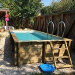 Gartenpool Rechteckig Wohnzimmer Gartenpool Rechteckig Garten Pool Holz Obi Bestway Intex 3m Kaufen Test Mit Sandfilteranlage Pumpe Holzpool Sets Aus Massivholz Zum Selbstbau