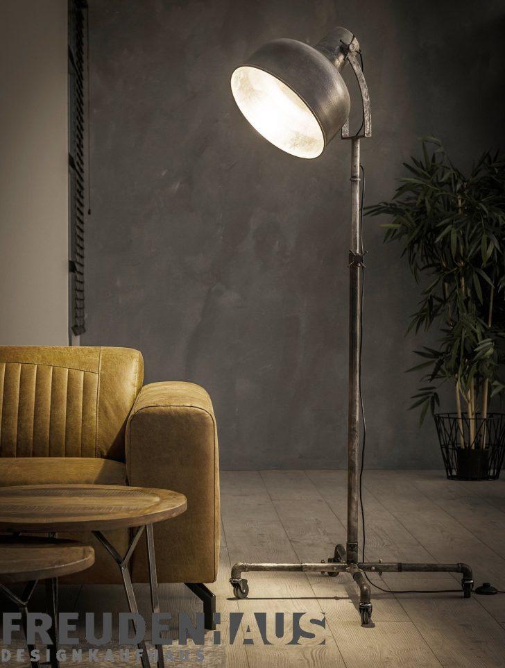 Medium Size of Stehlampe Gotham Industrial Silber Auf Rdern In 2020 Ikea Küche Kosten Miniküche Modulküche Sofa Mit Schlaffunktion Kaufen Stehlampen Wohnzimmer Betten Bei Wohnzimmer Ikea Stehlampen