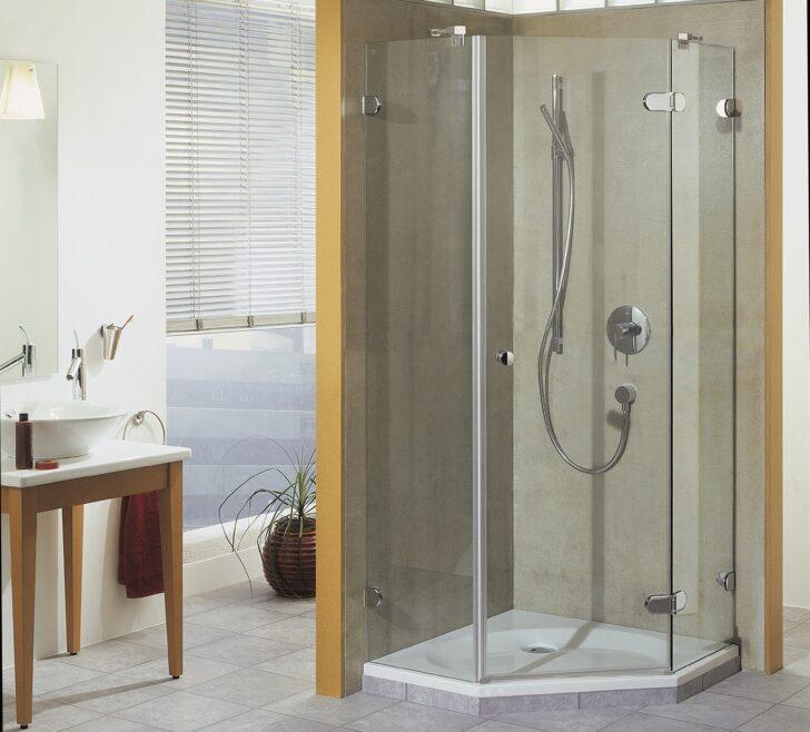 Medium Size of Begehbare Dusche Ohne Tür Glastrennwand Unterputz Thermostat Bodengleiche Nachträglich Einbauen Schulte Duschen Werksverkauf Nischentür Grohe Rainshower Dusche Dusche 90x90