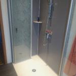 Begehbare Dusche Kosten Einhebelmischer Pendeltür Kleine Bäder Mit Lärmschutzwand Garten Ebenerdige Badewanne Tür Und Küche Ikea 80x80 Rainshower Walkin Dusche Ebenerdige Dusche Kosten