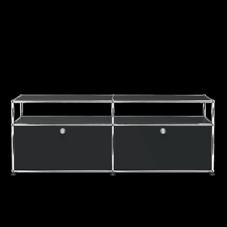 Medium Size of Usm Haller Regal Sideboard 2x2 Mit Offenem Von Minimum Cd Holz Holzregal Badezimmer Kinderzimmer Bito Regale Schräge 20 Cm Tief Selber Bauen Wand Küche Regal Usm Haller Regal
