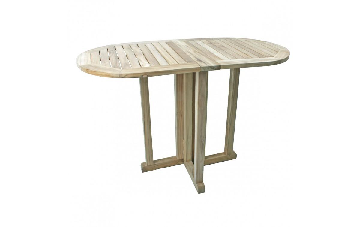 Full Size of Gartentisch Klappbar Holz Ausziehbar 80x80 Lidl Rund Metall Obi Teak Ayolas Oval Ausklappbares Bett Ausklappbar Wohnzimmer Gartentisch Klappbar